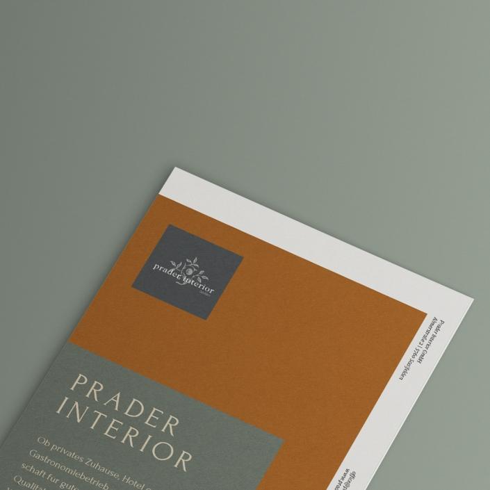Grafik Wien, Folder, Imagefolder